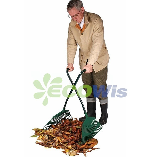 Leaf Grab with Long Handles for Garden Tools