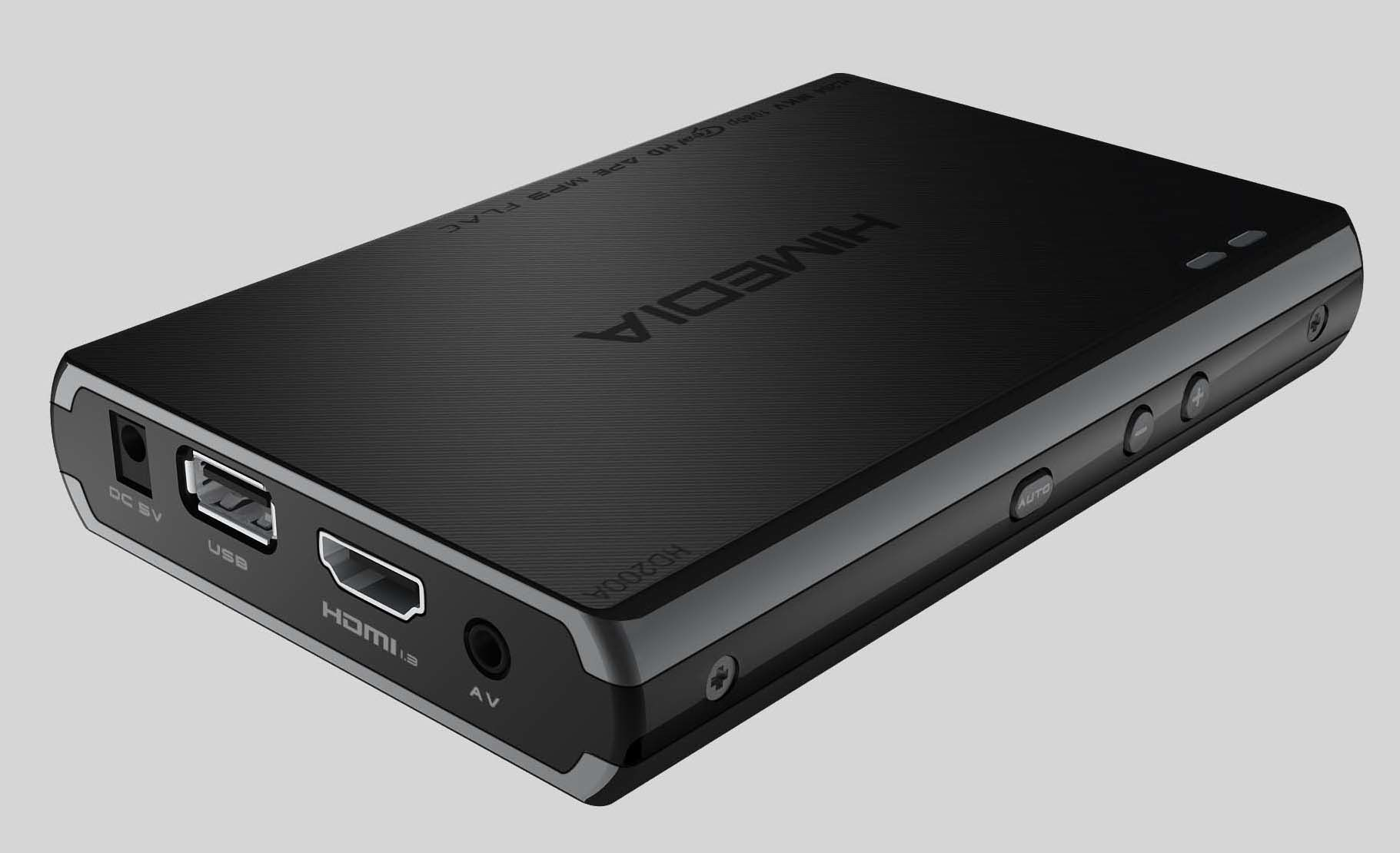 Media player for mobile nokia c3