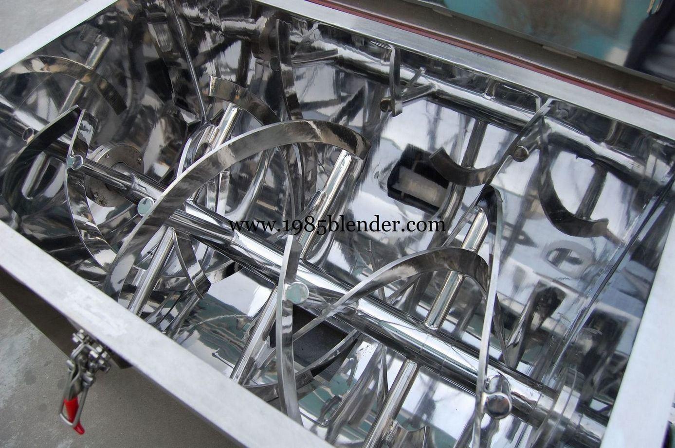 Home Design App User Guide China Ribbon Blender Equipment For Powder Lhy China