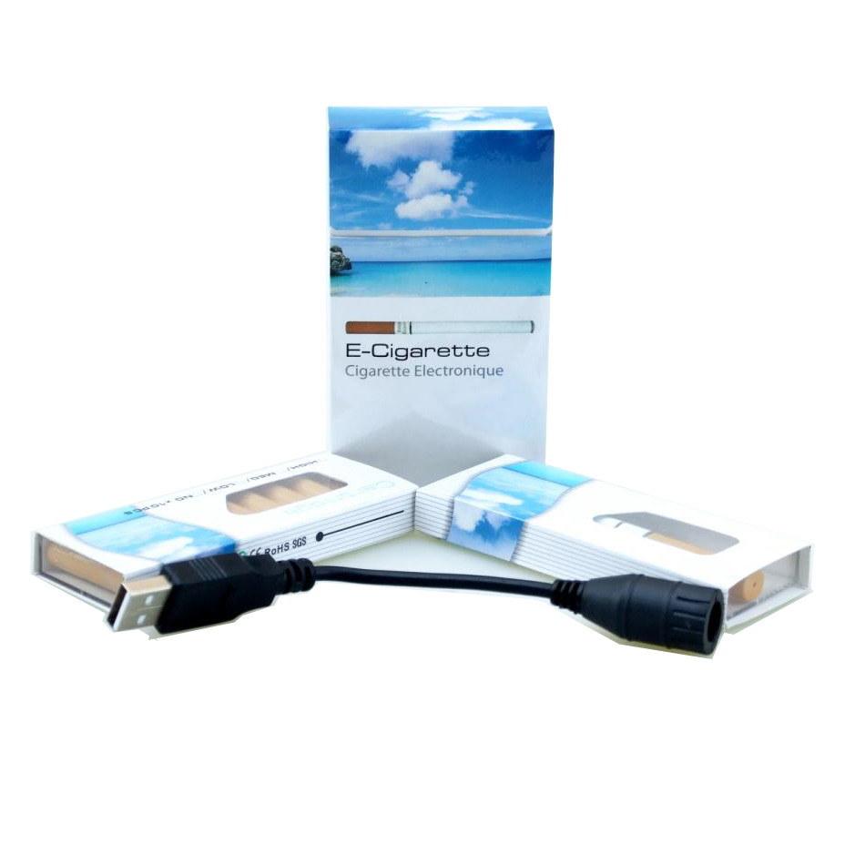 are e cigarettes 100 safe