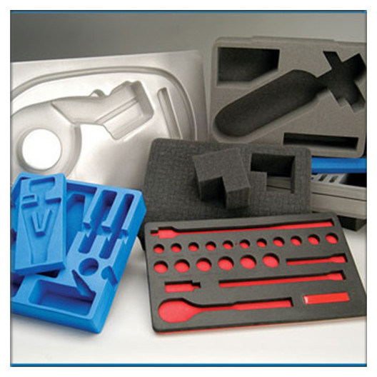 High Elasticity EVA Foam for Moulded Packing Shape