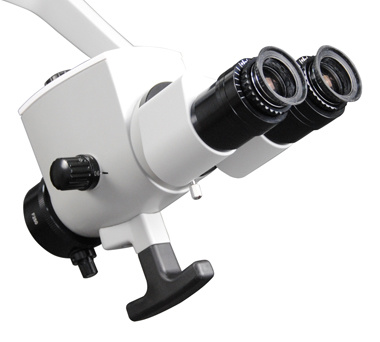 Straight Binocular Tube, Surgical Microscope, ENT Microscope (OMS2300)