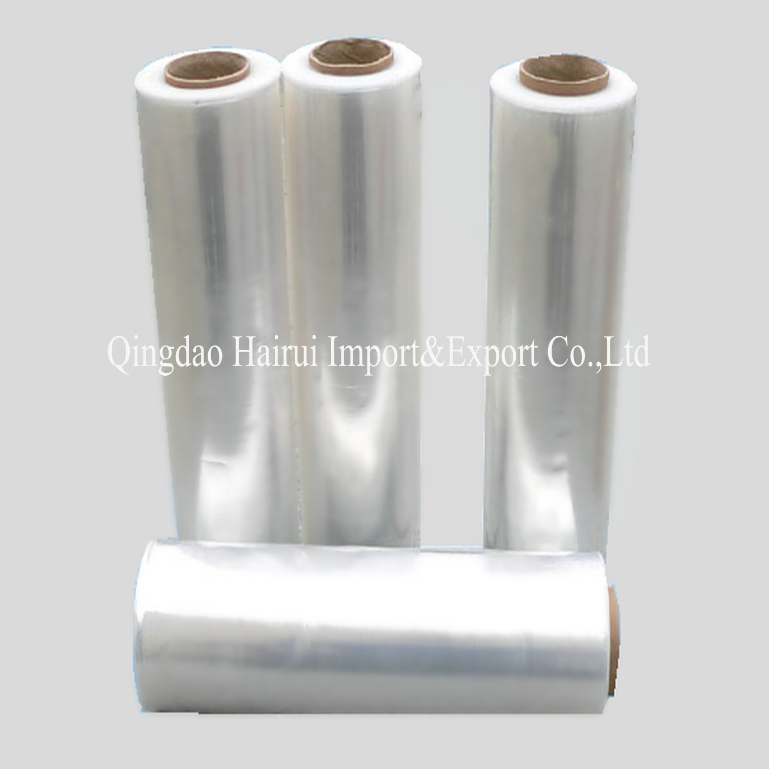 China Plastic Wrap Film China Plastic Wrap Film Pallet Wrap Film