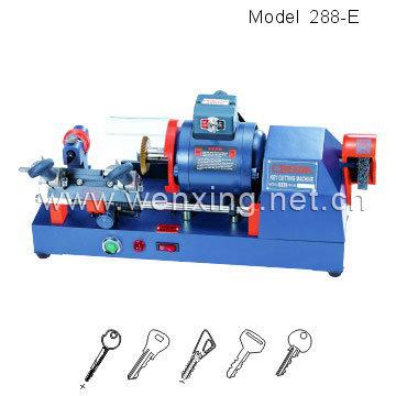Key Cutter (288-E)