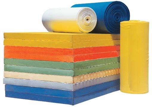 Thermotec-Insluation Polyethylene Foam