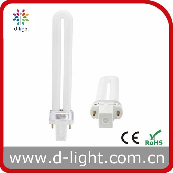 9W G23 Plug-in Energy Saving Lamp