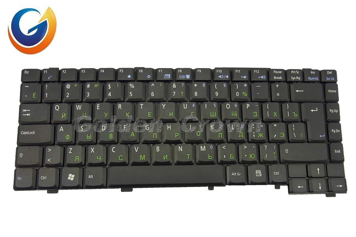 Laptop keyboard teclado for asus l4000 black layout us it for En keyboard layout