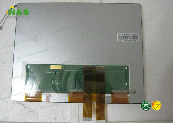 At102tn03 V. 8 10.2 Inch LCD Display for Industrial