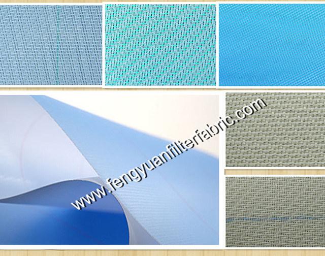 Paper Machine Clothing/ Polyester Forming Belt/Dryer Cloth/Press Felt