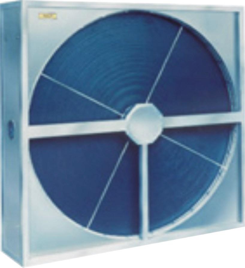 Energy Heat Recovery Wheel : China energy recovery wheel