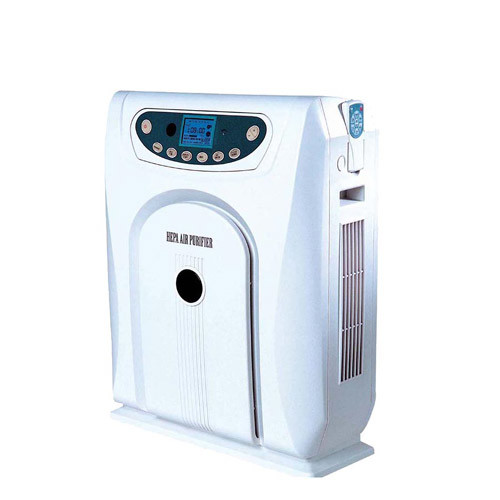 Industrial Air Cleaners : China commercial or medical air purifier purair