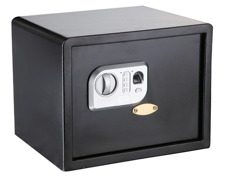 Fingerprint Safe for Home and Business Use