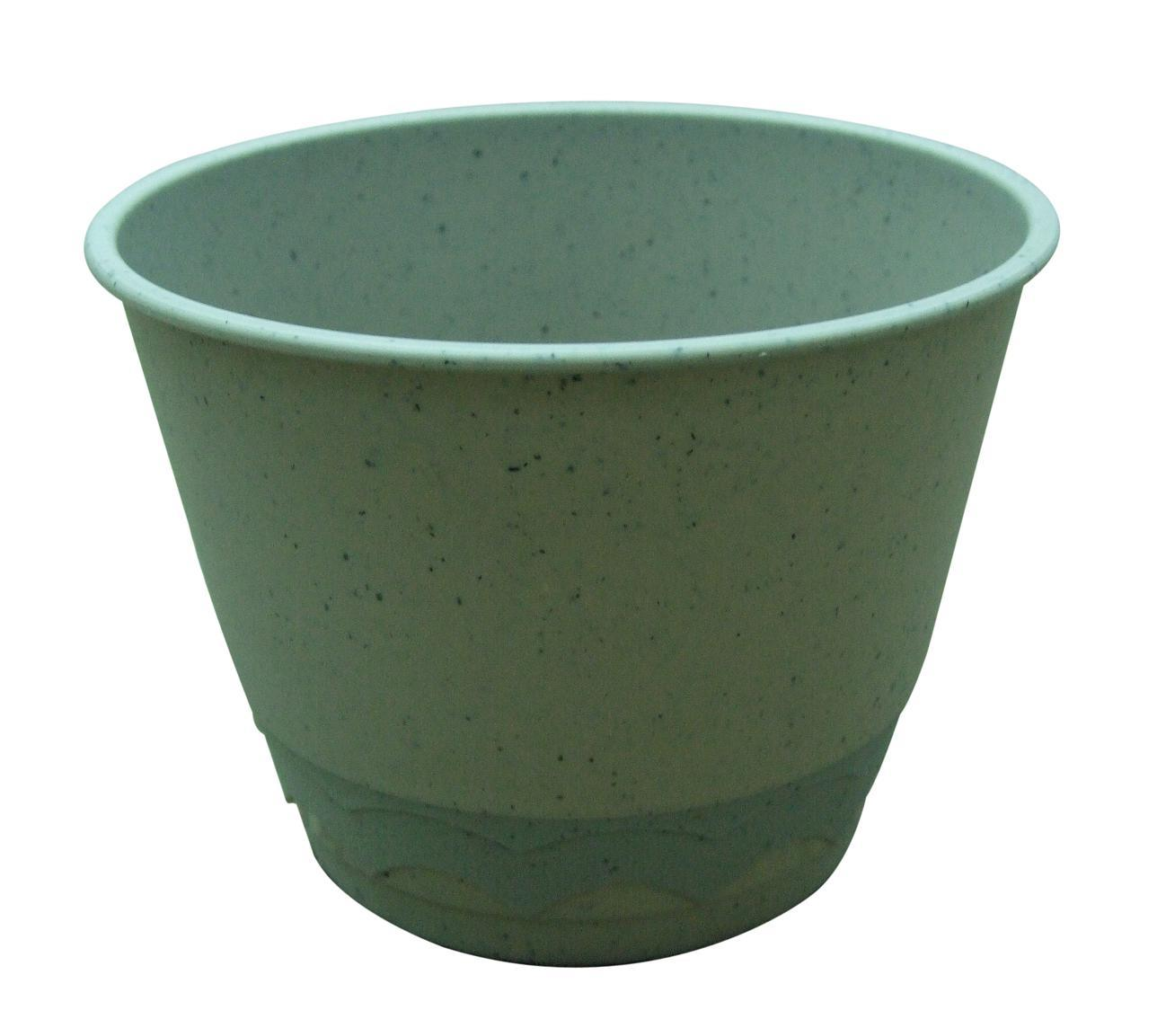 Cheap Plastic Flower Pots Wholesale