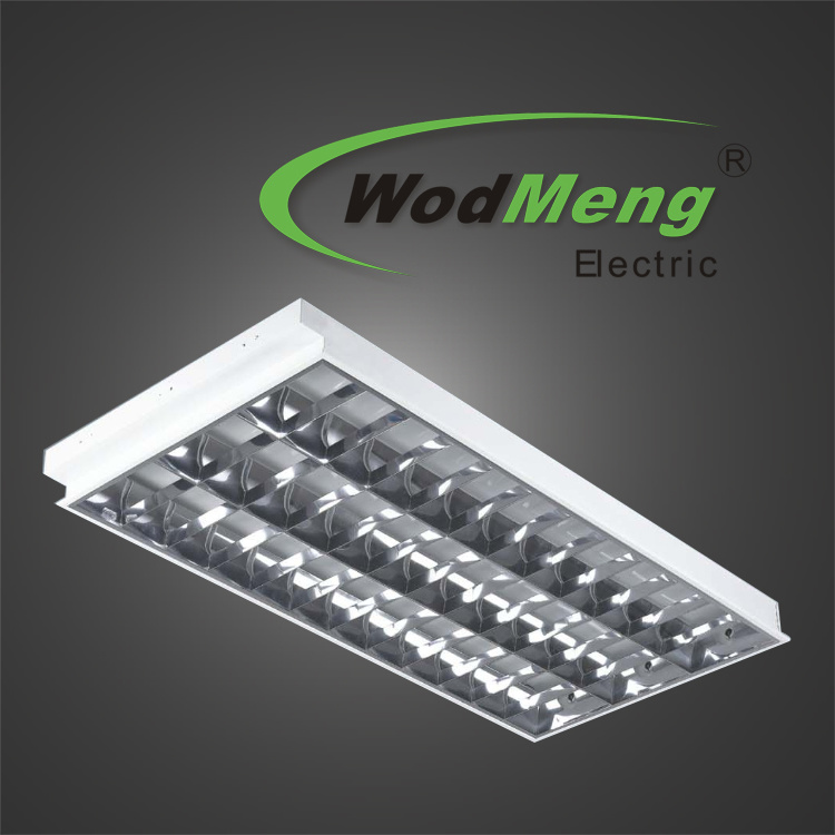 China Office Lighting Fixture YLA336DV  China