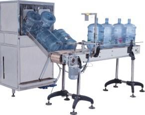 Water Bottling Machine 600B/H