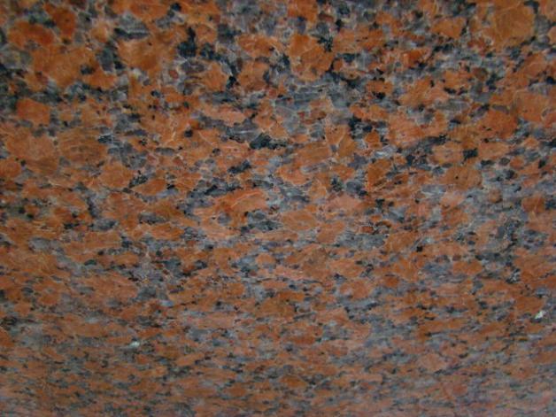 Maple Red Granite photo - 5