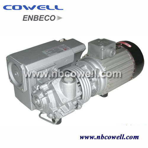 Small Hydraulic Water Vacuum Pump