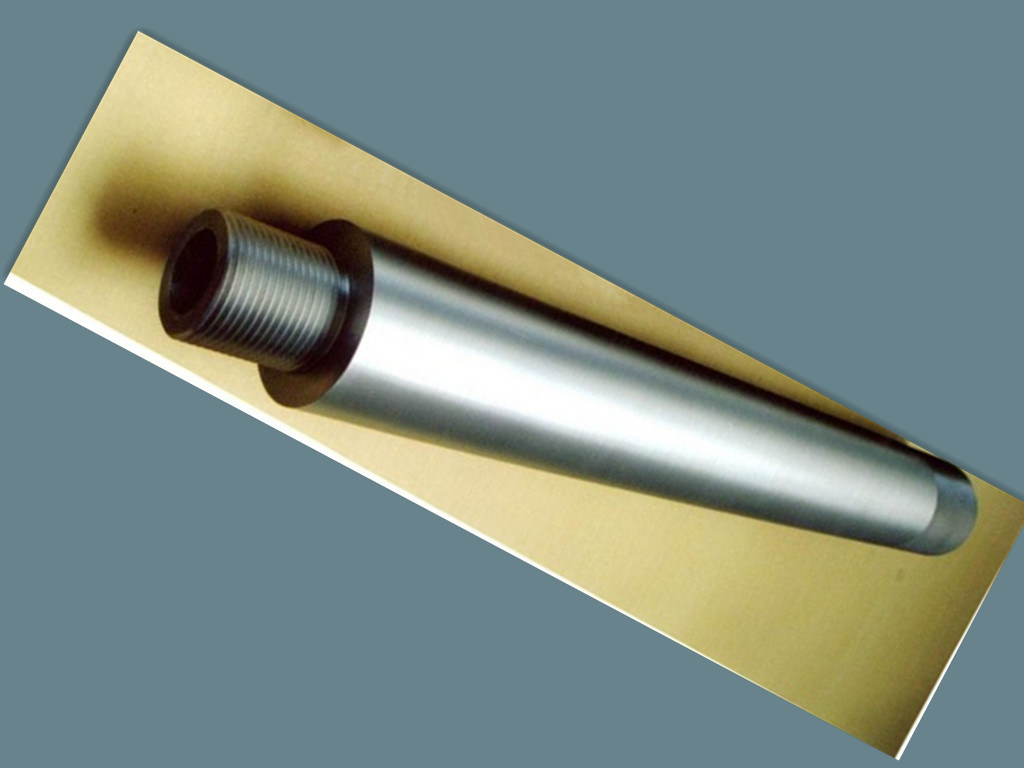 Molybdenum Electorde Glass Melting