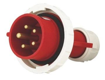 11051601 Industrial plug