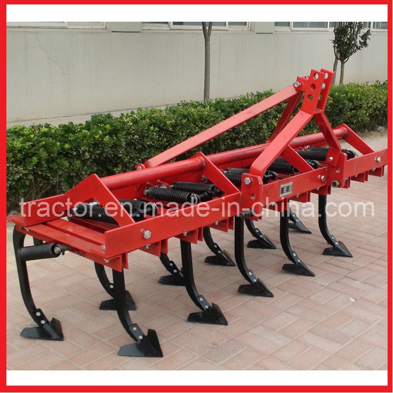 Three Point Plow : China point hitch tractor cultivating machine ts zt