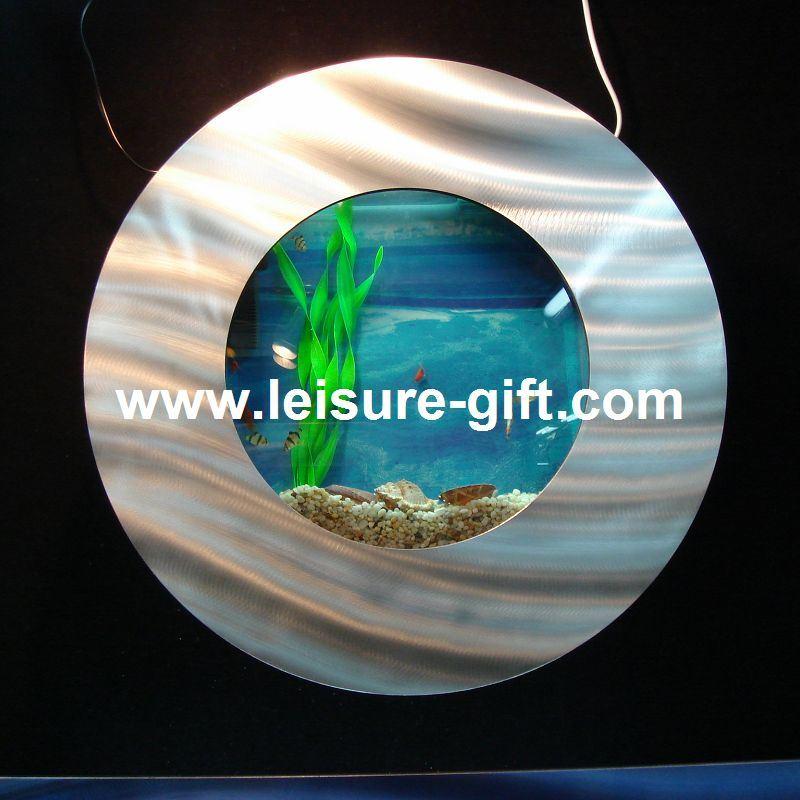 Hangzhou fly ocean import export co ltd fournisseur for Prix aquarium rond