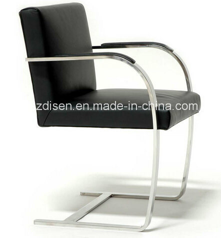 Flat Bar Brno Chair for Dining Room or Meeting (DS-B213)