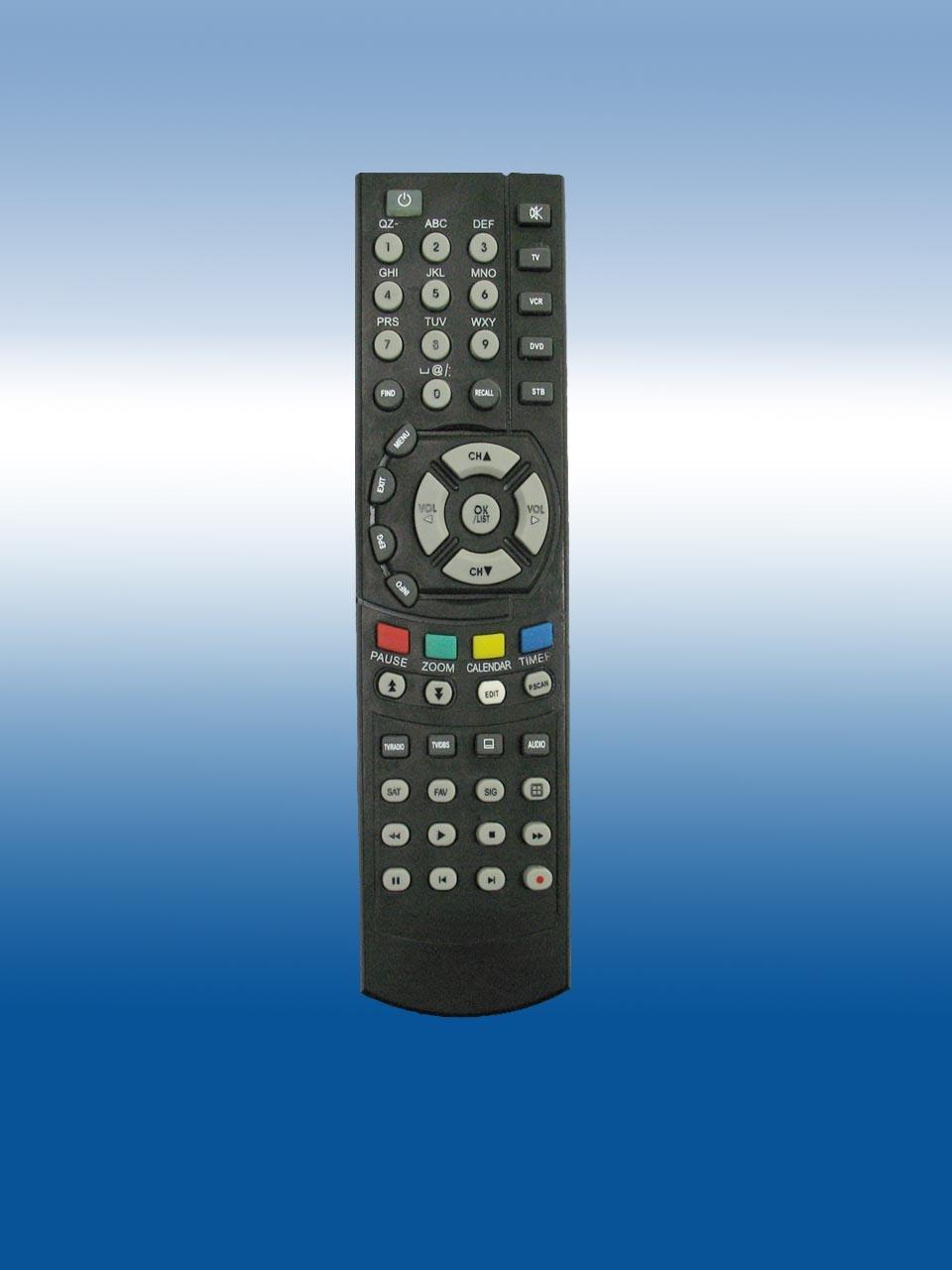 Electronic Remote Control : China universal remote control electronics