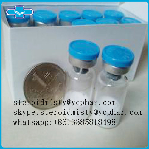 Discreet Packing and Safe Delivery Teriparatide Acetate