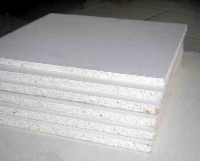 Gypsum Boards, Plasterboard