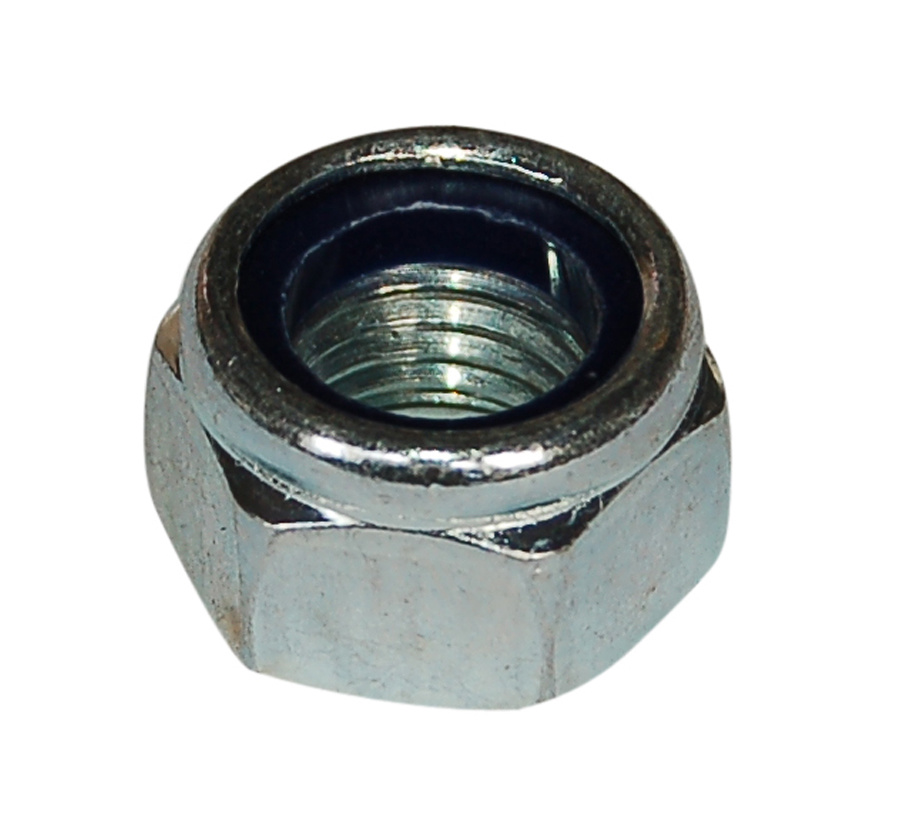 Nylon Hex Nuts 39