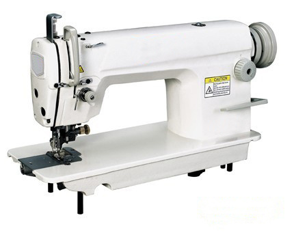 High-Speed Lockstitch Sewing Machine With Side Cutter (OD5200)