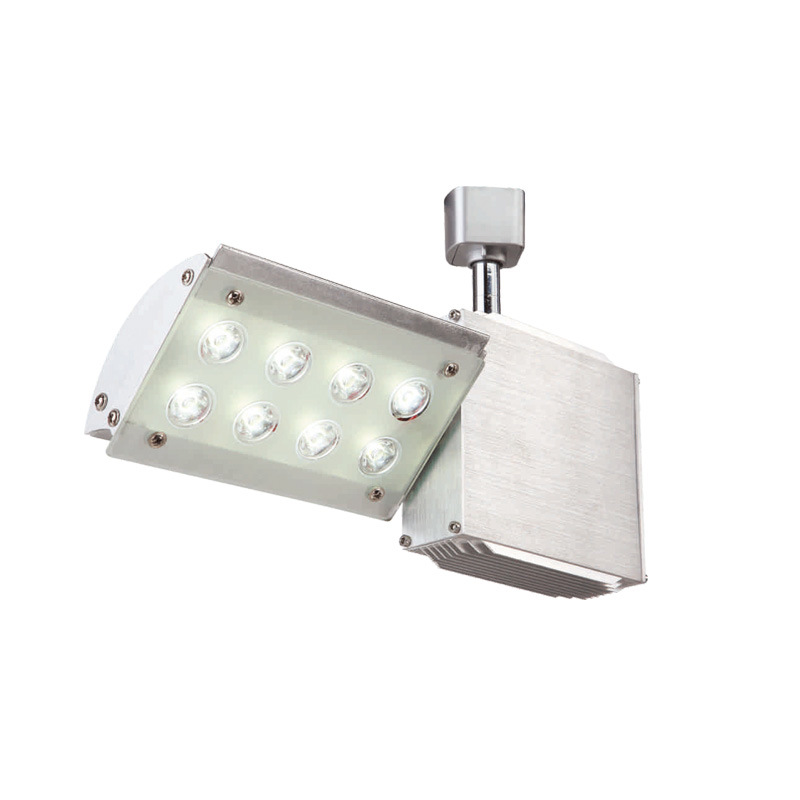 Led Track Lighting China: China High Power 8W LED Track Light (LSP094)