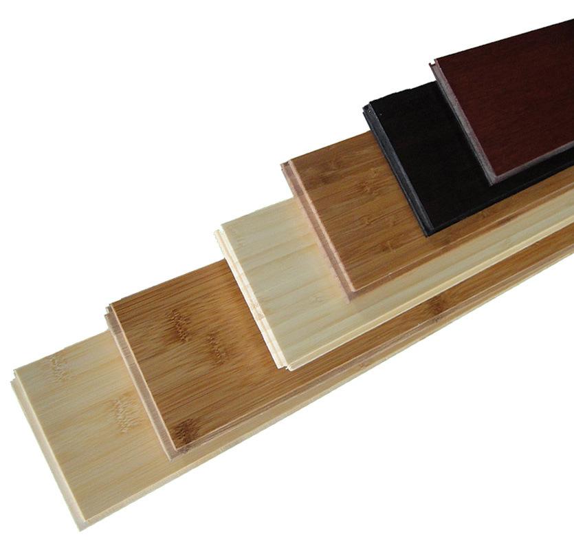 Solid Bamboo Flooring (variety)