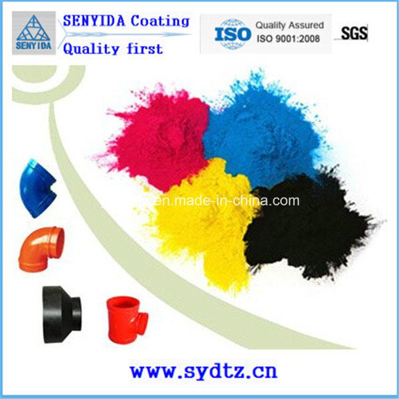 Hot Quality Epoxy Polyester Powder Coating