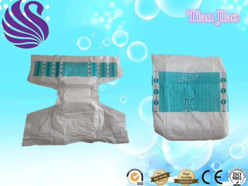Good Quality Comfrey Adult Diaper