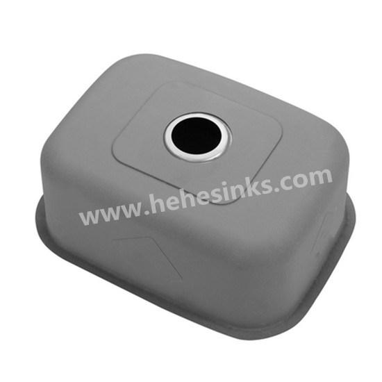 Single Bowl Stainless Steel Sink, Kitchen Sink, Wash Sink (5945)