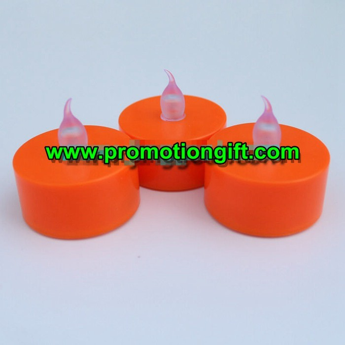 Flameless Tealight LED Candle