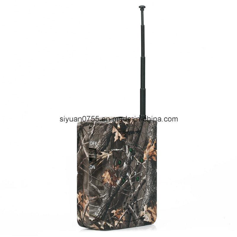 Wildlife Home Security Wireless Alarm Sensor System