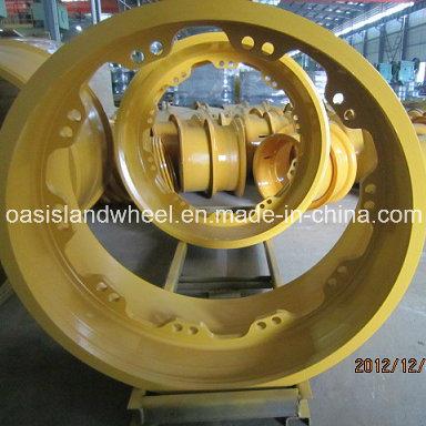 OTR Wheel Rim 49-19.5/4.0 for Caterpillar 777 (49-19.5/4.0)
