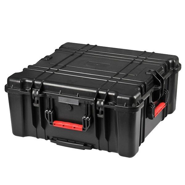 2016 Durable Plastic Equipment Case Rugged Equipment Cases