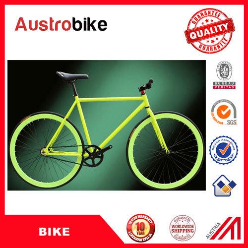 700c Colorful Fixie Fixed Gear Bike Single Speed Fixie Bikes Drop Handle Bar Fixed Gear Bike Mixed Color