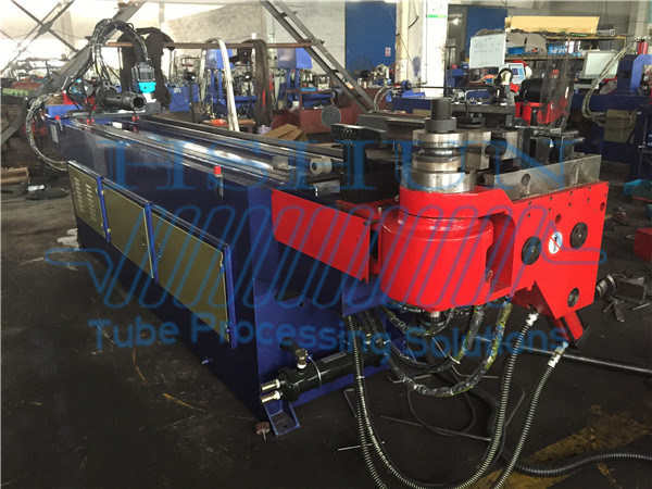 High Quality CNC Hydraulic Pipe Bending Machine