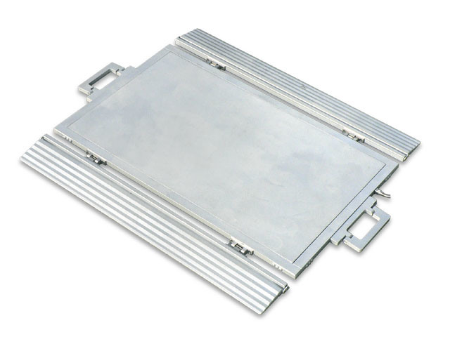 Portable Axle Weighing Scale (BX101 SERIES)