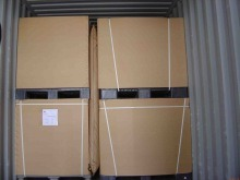 Inflatable Kraft Paper Dunnage Air Bags for Container