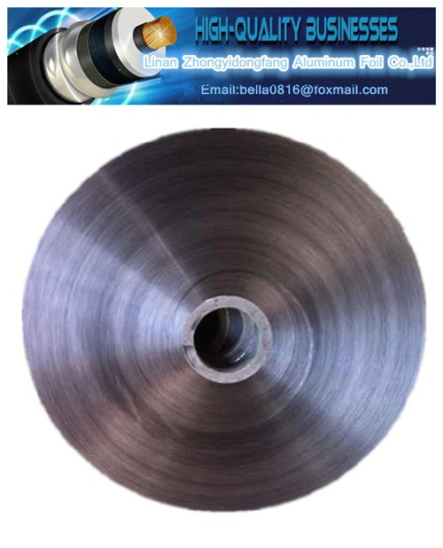 Transparent Electrical Insulation Pet Film for Cable Shielding and Cable Wrapping