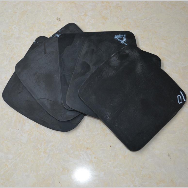 Black SBR NBR EPDM Neoprene Rubber Sheet in Hebei