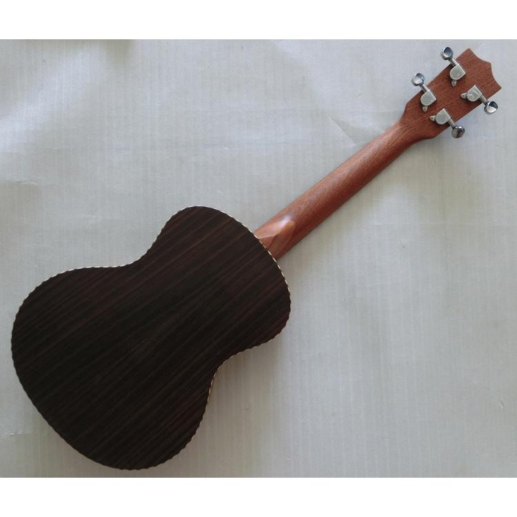 """23"""" Soild Spruce Rosewood Back and Sides 4 String Ukulele"""