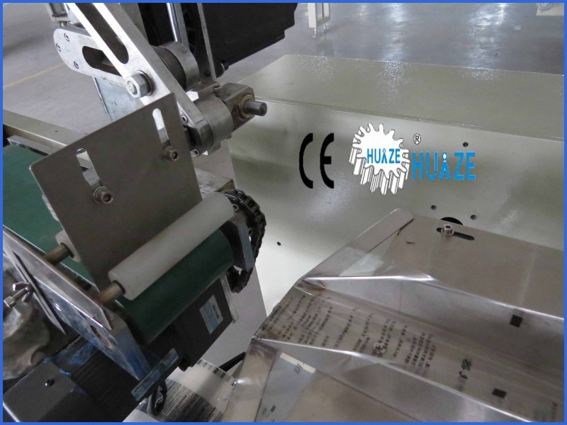 Plasticine Packing Machine