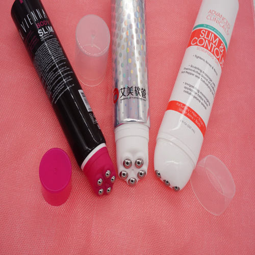 "50mm (2"") Plastic Oval Tube with Ellips Triball"