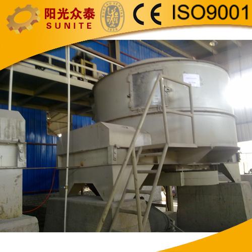 Sunite Block Making Machine-Belt-Conveyor for AAC